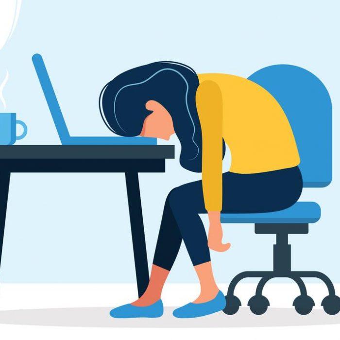 Stress, Tecnostress, Zoom e Covid Fatigue
